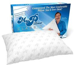 My Pillow Classic Series Bed Pillow