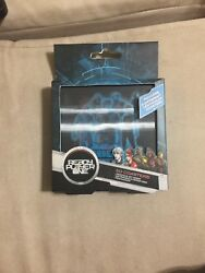 Ready Player One 3D Lenticular Coasters by Paladone Set of 4 $15.00