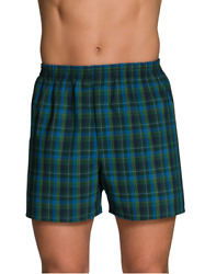 Fruit of the Loom Boxers 8 pack Tag free