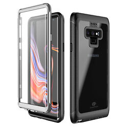 For Samsung Galaxy Note 9 Case Life Shockproof Waterproof w Screen Protector $13.98