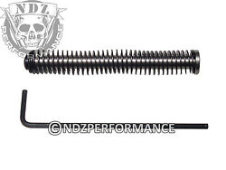 NDZ Stainless Steel Recoil Guide Rod Assembly for Glock GEN 1 3 Choose Spring $18.99