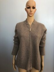 The Row Thera Top women cardigan new size S made in USA originally $1990