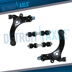 Front Lower Control Arms + Sway Bars for LaCrosse Impala Grand Prix Monte Carlo $64.20