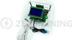 Antminer Test Fixture for L3 hash board repair chip test stand miner chip $139.00