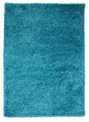 Thick Modern Small Medium Soft Anti Shed Luxury Vibrant Shaggy Area Rugs - 8