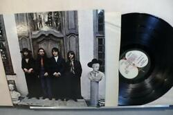 The Beatles: Hey Jude (strongVG++ 1970 Apple SW-385 Bell Sound LP) SUPERB!!!
