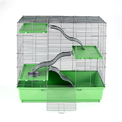 Large Chinchillas rats and exotic pets Cage Hamster Guinea Pig Rat Iguana Cage