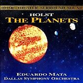 Holst G. : Holst:The Planets CD