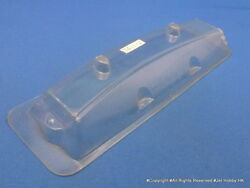 Genuine HPI Clear Rear Wing for #7411 - 190mm Alfa Romeo 156