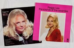 2-LP Albums by Peggy Lee