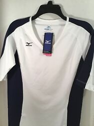 USA VOLLEY BALL WOMEN'S JERSEY BY MIZUNO SZ L