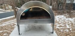 Ardore Outdoor GAS pizza oven by Pizza Party!