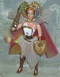 Princess of Power She-Ra  Action Figure Mexico Vintage 80s Doll Super Rare