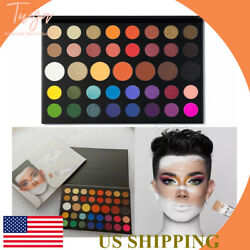 US Ship James Charles Palette Make Up Inner Artist 39 Pressed Eye Shadow Gift