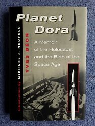 PLANET DORA - A Memoir of the Holocaust and the Birth of the Space Age