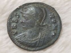 High Grade Authentic Ancient Roman Coin (Suckling She Wolf) *Private Collection