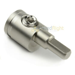 Stinger Power Ground Wire Reducer 0 to 4 Gauge Pin Amplifier Connection SSGA104 $8.96