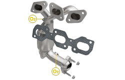 Magnaflow Exhaust Manifold for 2001-2007 Ford Escape 3L 49297