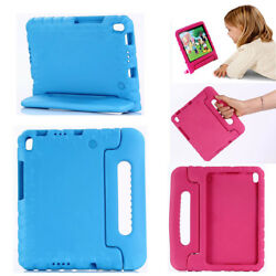 Kids Safe Foam EVA Handle Stand Case Cover For Lenovo Tab 4 8 10 Plus Tablet