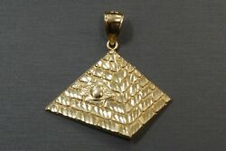 10K Solid Yellow Gold 1.65