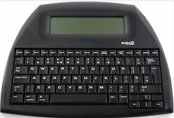 ALPHASMART NEO 2 PORTABLE WORD PROCESSOR W USB CABLE