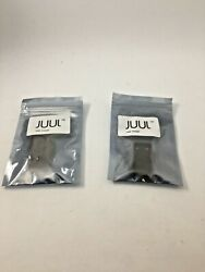 Juul00 Magnetic USB Charger No Skin Decal (LOT OF 10)