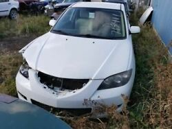 Chassis ECM Body Control BCM Behind Glove Box Fits 07-09 MAZDA 3 202838