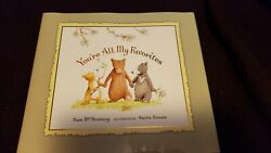 You#x27;re All My Favourites by McBratney Sam Book HC BOOK $11.70