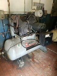 Ingersoll air compressor $3000.00