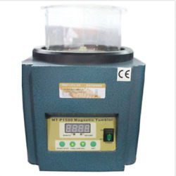 MT-P1500MT-P1000MT-P800 Magnetic Tumbler Jewelry Finisher Polisher Finishing y