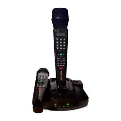 Magic Sing ET-23Pro Compatible with MyStage Karaoke App and Magic Sing Chips