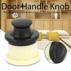 Zinc Alloy Telescopic Door Knob for Embedded Furniture Tatami Cabinet Handle New