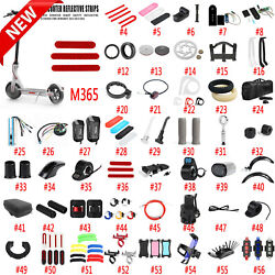 For Xiaomi Mijia M365 Electric Scooter Various Repair Spare Part Accessorie Tool $7.16