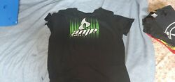 Amp Energy Shirt