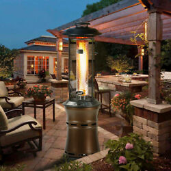 New Bali 36000BTU Commercial Outdoor LP Propane Gas Patio Heater Standing LP US