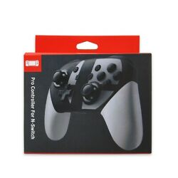 For Nintendo Switch Pro Controller Super Smash Bros Ultimate Edition Gamepad