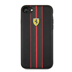 iPhone 78 FERRARI Book Style Case PU Leather by CG Mobile
