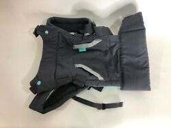 EvenFlo Baby Front to Back Buckled Backpack Carrier $18.88