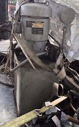 Hydraulic Pump 10000 PSI REULAND 5HP RODGERS PF-120-10-P-S-11 OTC ENERPAC STYLE