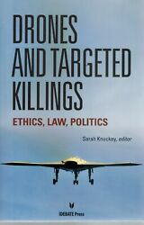 DRONES AND TARGETED KILLINGS 2014 SC BOOK $12.50