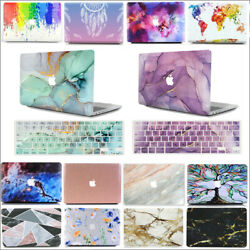 Multicolored Hard Case Protector for 2010-2020 MacBook air 13