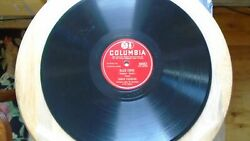 E 10quot; 78 Sarah Vaughan ‎ Black Coffee As You Desire Me Columbia ‎ 38462 $14.24