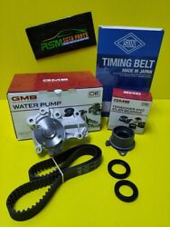 Mirage 97-02 1.5L Timing Belt Kit & Water Pump 4G15 Made Japan
