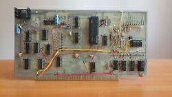 MITS 88 SIOB Serial TT An Single Serial I O Port S 100Board For the Altair 8800 $983.62
