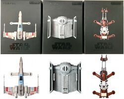 Propel Star Wars High Performance Battling Drone Quadcopter - COLLECTORS EDITION $39.99