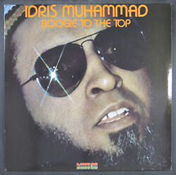 Idris Muhammad - Boogie To The Top - Mint- JAZZ SOUL FUNK LP (Kudu 38)