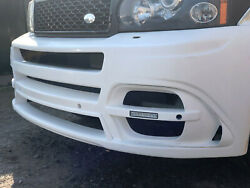 Range Rover Sport Wide Arch Body Kit Meduza RS-S600 2005-2009
