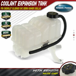 Coolant Expansion Tank for Cadillac Hummer Chevry Silverado Sierra 1500 603-102