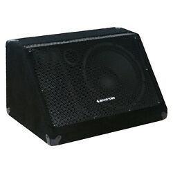 Sound Town METIS 2 Pack 10quot; 600W Passive PA Stage Floor Monitor METIS 10M PAIR $160.64