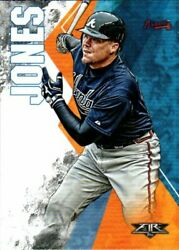 2019 Topps Fire Singles You Pick #1-200.  Complete Your Set.